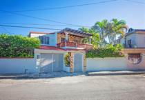 Homes for Sale in Independencia, Cozumel, Quintana Roo $199,000