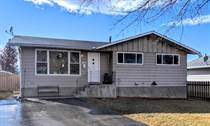 Homes Sold in South Cranbrook, Cranbrook, British Columbia $339,900
