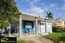 Homes for Rent/Lease in Bo Zanjas, Camuy, Puerto Rico $375 monthly