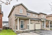 Homes for Sale in McCowan/Bur Oak, Markham, Ontario $749,000