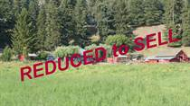 Farms and Acreages for Sale in Barriere, British Columbia $1,100,000