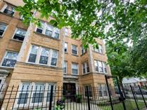 Condos for Sale in Irving Park, Chicago, Illinois $249,700