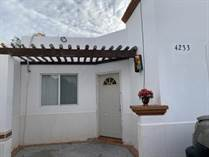 Homes for Rent/Lease in Col. Brisas del Golfo, Puerto Penasco/Rocky Point, Sonora $550 monthly