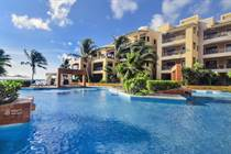 Condos for Sale in Downtown Beachfront, Playa del Carmen, Quintana Roo $619,000