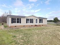 Homes for Sale in North Carolina, Cedar Grove, North Carolina $134,900