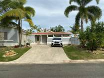 Homes for Sale in Sabanera de Dorado, Dorado, Puerto Rico $699,000