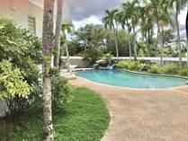 Homes Sold in La Villa de Torrimar, Guaynabo, Puerto Rico $1,300,000