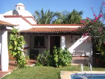 Homes for Sale in Doctores, Cancun, Quintana Roo $221,389