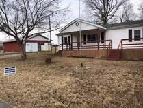 Homes Sold in Lake Cumberland, Jamestown, Kentucky $89,500