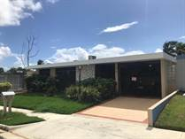 Homes for Sale in Oasis Gardens, Guaynabo, Puerto Rico $169,960