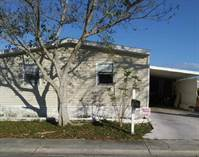 Homes for Sale in Pinellas Cascades, Pinellas Park, Florida $54,000