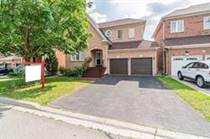 Homes for Sale in Airport Road/Countryside Drive, Brampton, Ontario $995,500
