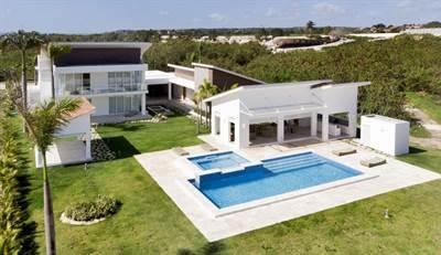 Cap Cana Villa For Sale   Brand New   Cap Cana, Punta Cana, Dominican Republic