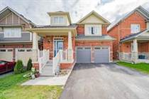 Homes for Sale in Britannia and Simcoe, Oshawa, Ontario $1,047,000
