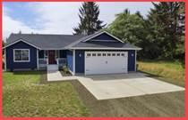 Homes for Sale in Ocean Shores, Washington $349,900