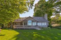 Homes Sold in Park Township, Holland, Michigan $1,350,000