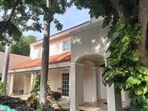 Homes for Sale in Residencial Montecristo, Merida, Yucatan $8,000,000