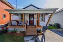 Homes Sold in St. Thomas, Ontario $249,900