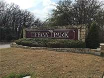 Lots and Land for Sale in Arlington, Texas $77,000