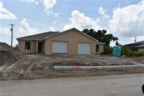 Homes for Sale in Cape Coral, Florida $329,900