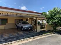 Homes for Sale in La Garita, Alajuela $165,000