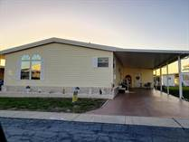 Homes for Sale in Serendipity Mobile Home Park, Clearwater, Florida $65,000