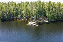 Homes Sold in Matchedash, Severn, Ontario $1,199,000