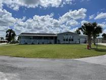 Homes for Sale in Spanish Lakes Fairways, Fort Pierce, Florida $99,999