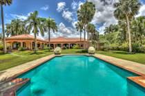 Homes for Sale in Seahorse Ranch, Sosua, Puerto Plata $3,400,000