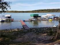 Lots and Land for Sale in Lac Des Isles, Lac Des Iles, Saskatchewan $170,000