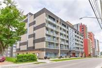 Condos for Sale in Waterloo, Ontario $299,000