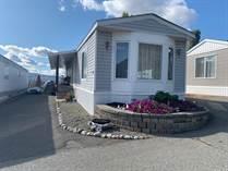 Homes Sold in Brocklehurst, Kamloops, British Columbia $89,900