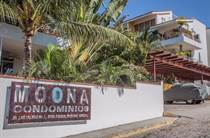 Condos for Sale in Zona Dorada, Bucerias, Nayarit $295,000