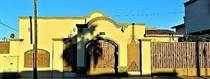 Homes for Sale in Lopez Portillo, Puerto Penasco, Sonora $190,000