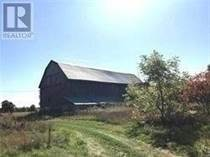 Farms and Acreages for Sale in Caledon, Ontario $7,500,000