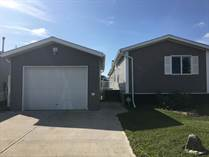 Homes for Sale in TriCity, Cold Lake, Alberta $73,000
