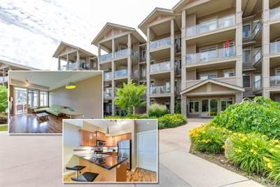 3533 Carrington Rd, Suite 309, 'Westbank, British Columbia