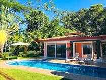 Homes Sold in Ojochal, Puntarenas $229,000