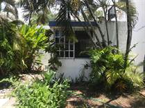 Homes for Sale in Flores Magon, Cozumel , Quintana Roo $69,500