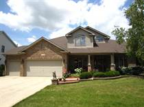 Homes Sold in Wilding Pointe, Plainfield, Illinois $399,900