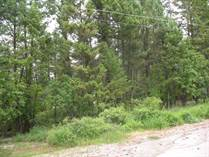 Lots and Land for Sale in Fairmont Hot Springs, British Columbia $51,000