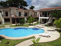 Condos for Sale in Playas Del Coco, Guanacaste $155,000