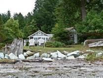 Homes for Sale in British Columbia, Denman Island, British Columbia $849,000