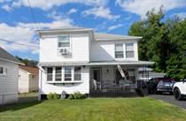 Multifamily Dwellings for Sale in Pennsylvania, Carbondale, Pennsylvania $169,900