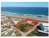 Commercial Real Estate for Sale in Ormond Beach, Florida $750,000