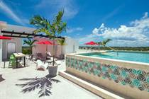 Condos for Sale in Downtown, Playa del Carmen, Quintana Roo $72,500