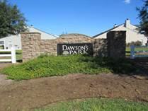 Homes for Sale in Dawson's Park, Lexington, South Carolina $169,900