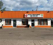 Commercial Real Estate for Sale in Prince Albert, Saskatchewan $459,000