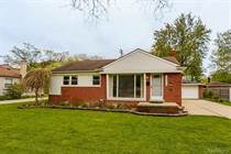 Homes for Sale in Livonia, Michigan $177,900