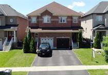Homes for Sale in North Hill Bolton, Caledon, Ontario $670,000